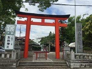 玉前神社鳥居01