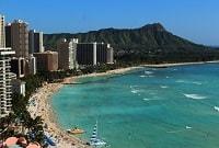 東 吉方位 ハワイ