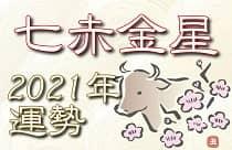 2020 七赤金星 運勢 吉方